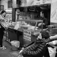 Гонконгский стрит :: Sofia Rakitskaia