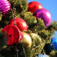 Новогодняя елка :: Татьяна Евдокимова