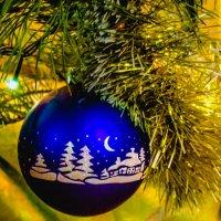 Новый год... :: Алексей Бортновский
