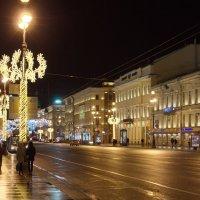 Новогоднее Убранство :: Алексей Михалев