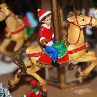 Лошадки детства моего... :: Tatiana Markova