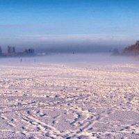 зима..мороз.. :: юрий иванов