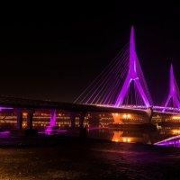 Китай. Мяньян. Мост :: Pavel Shardyko