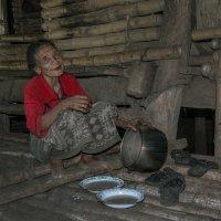 о.Сумба ,Индонезия :: Александр