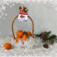 Всем удачи,здоровья,богатства в Новом году! :: Наталья (D.Nat@lia) Джикидзе (Берёзина)
