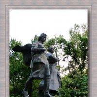 Фотография из поездки Алматы. :: Murat Bukaev