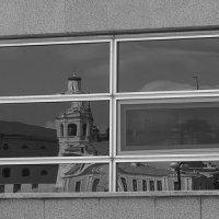 Линии города :: Андрей Михайлин