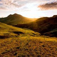 В горах Судака. :: Ирина Лядова