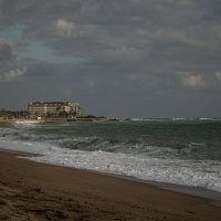 playa de Pineda de mar :: sergio tachini