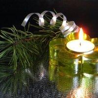 С Рождеством Христовым! :: Татьяна Смоляниченко