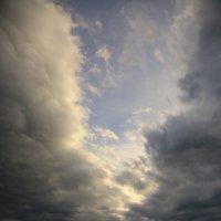 Небесная дорога :: valeriy khlopunov