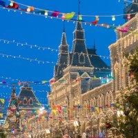 Рождество :: Александр Колесников