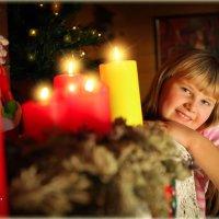 Рождественское чудо :: Наталья