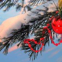 Счастливого Рождества! :: Павлова Татьяна Павлова