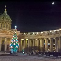С Рождеством :: Митя Дмитрий Митя
