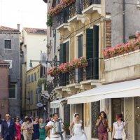 Счастливая невеста :: Ангелина