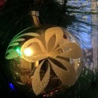 Счастливого Рождества Христова! :: Елена Семигина
