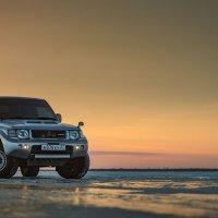 Mitsubishi Evolution :: Алексей Суворов