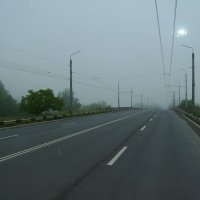 Эх , дороги ...... :: Андрей  Васильевич Коляскин