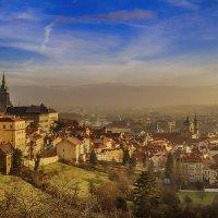 Еще немного утренней Праги. :: Peiper ///