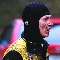 ... после финиша ... :: Дмитрий Иншин
