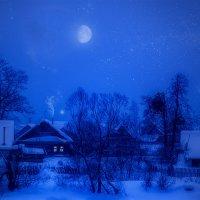 С Рождеством! :: Владимир