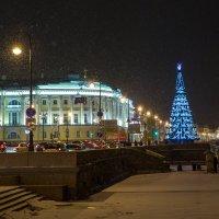 Санкт-Петербург - 2017 :: Елена Барбарич