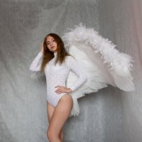 Ангел 2 :: Руслан Веселов