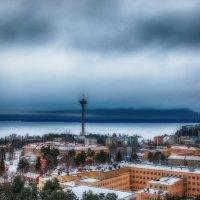 Тампере, Финляндия :: Евгения К