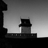 Из крепости И..... в крепость N. :: Ирэна Мазакина