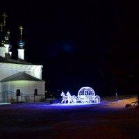 Рождественская сказка :: Mavr -