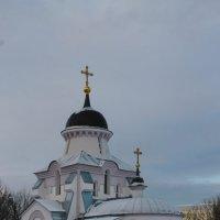 Приют для души.... :: Tatiana Markova
