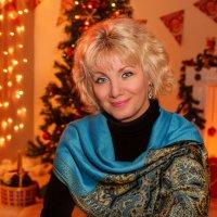 С Рождеством Христовым! :: Oleg Akulinushkin