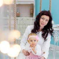 новогоднее настроение :) :: Елизавета Ск