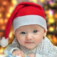 Новогоднее настроение :: bugimen bu