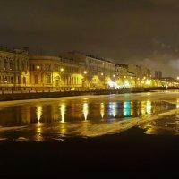 Фонтанка река... :: Sergey Gordoff