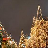 Новогоднее #1 :: Алексей Некрасов
