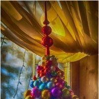 Всех с Рождеством ! Будьте здоровы ! :: Игорь Абламейко