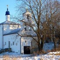 Церковь Николы :: dli1953