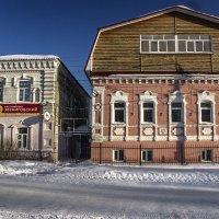 исторические здания :: Людмила Н
