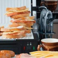 Готовим завтрак :: Анатолий Тимофеев