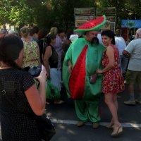 Праздник арбуза :: Сергей Рубан