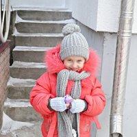 Холодно :: Степан Карачко