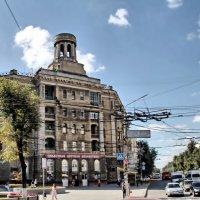 Тула,областная детская библиотека :: Сергей Мухин