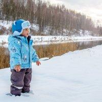Зимнее счастье :: doctor13 Костеневич