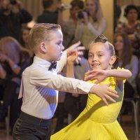 ballroom dancing 4 :: Даниил Изюров