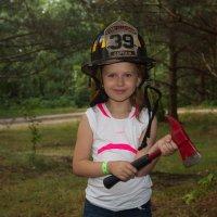Юные пожарные :: Иван Бобков