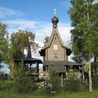 Церковь Платона Студийского :: Алексей Хохлов