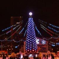 С Новым годом! :: Дмитрий Арсеньев