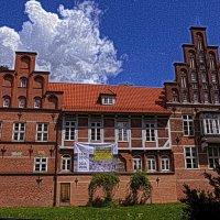 Schloss Bergedorf :: Nina Yudicheva